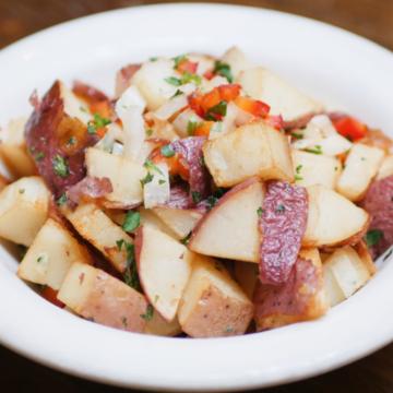 Celtic Potatoes