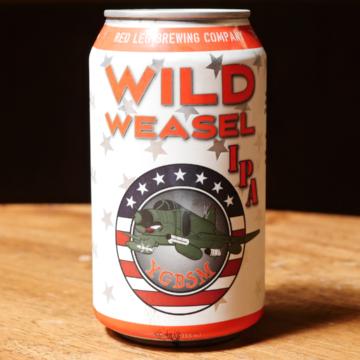 Wild Weasel IPA
