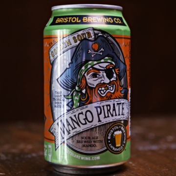 Mango Pirate